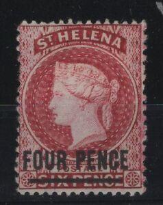 G129968-ST-HELENA-BRITISH-COLONY-SG-24-MINT-MH-CV-220