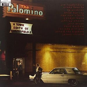 Palomino-Town-South-of-Bakersfield-2-New-Vinyl