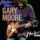 Live At Montreux 2010 von Gary Moore (2011)