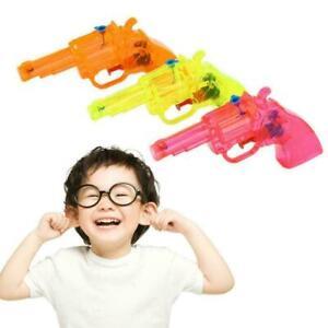 Kinder-Wasserpistolen-Pistole-Transparent-Wasser-Punch-T1M2-Outdoor-Sommer-X1Q2