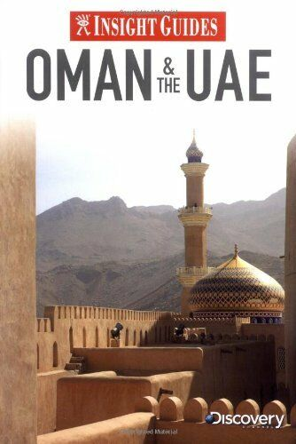 Insight Guides: Oman & The UAE,Insight Guides