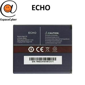 Batterie-Cubot-ECHO-3000-mAh-3-8-V