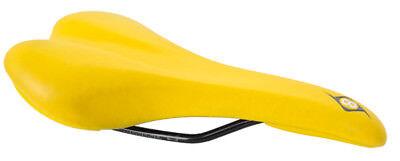 SD500 Origin8 Pro Uno Road bicycle saddle Cycling Fixed Urban Racing Seat Yellow