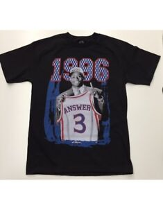 Allen-Iverson-034-The-Answer-034-T-Shirt