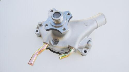 CHEVY//GMC//CAD//ISUZU//OLDS 4.3//5.0//5.7L V6/&V8 SUV//TRUCK ALUMINUM WATER PUMP /'96-12