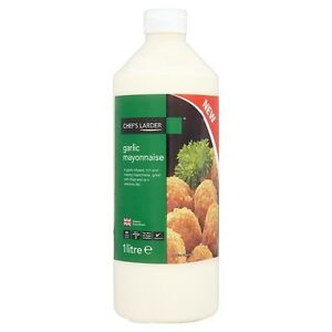 CHEF-CELLIER-AIL-mayonnaise-1-litre