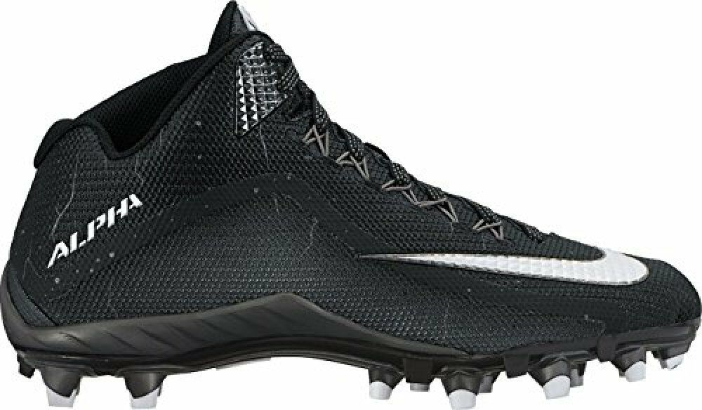 Nike Men's Alpha Pro 2 Football Cleat Cheap and beautiful fashion Cheap women's shoes women's shoes