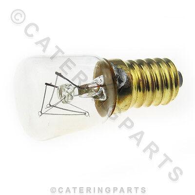 Möbel & Wohnen Convotherm 5005045 Hohe Temperatur Ofen Intern Lampe E14 25w 240v 300 Grad