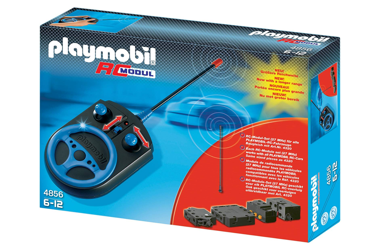 PLAYMOBIL RC Module Set Plus Plus Plus by PLAYMOBIL® 886588