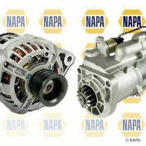 NAPA NSM1531 Starter