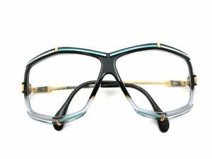 Pre-Owned-Vintage-Cazal-863-Runway-Sunglasses