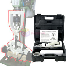 Mortising Kit Drill Press Attachment Woodworking Mortising Locator Tool With4 Bits