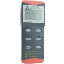 Az8856 Precision Digital Thermometer Temperature Probe Handheld Thermometer