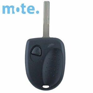 Holden-Commodore-VR-VS-VU-UTE-1-Button-Car-Remote-Case-Shell-Fob-Encolsure-Key