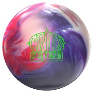 Storm Crux Prime Bowling Ball Choose Weight and pin distance #Fast Ship 2 YOU! Team Sports