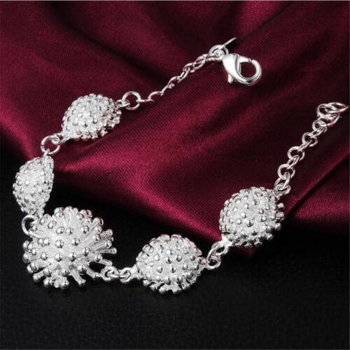 New Fashion Women 925 argenture Bracelet Fashion Jewelry Wholesale S33