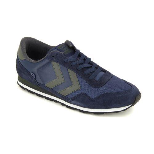 course Reflex Hummel Chaussures Low d de PpP8U