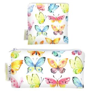 Itzy-Ritzy-Gift-Set-Snack-Bag-and-Mini-Bags-Bundle-Beautiful-Butterflies