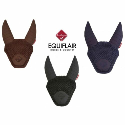 LeMieux Acoustic Ears Noise Reduction Fly Hood Veil