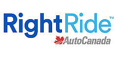 RightRide Edmonton