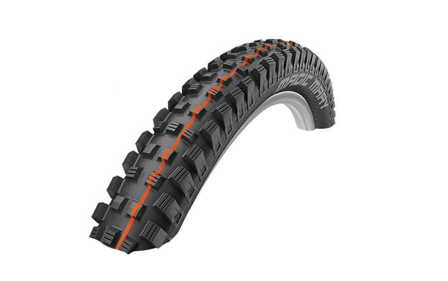 Schwalbe Magic Mary - Addix Soft - SS - TL- Easy - Viking Tyre