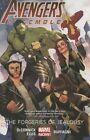 Avengers Assemble: Forgeries of Jealousy (Marvel Now) by Warren Ellis, Kelly Sue DeConnick (Paperback, 2014)