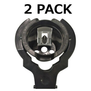 2 Hamilton Beach 990155600 K Cup Filter Holder Adapter