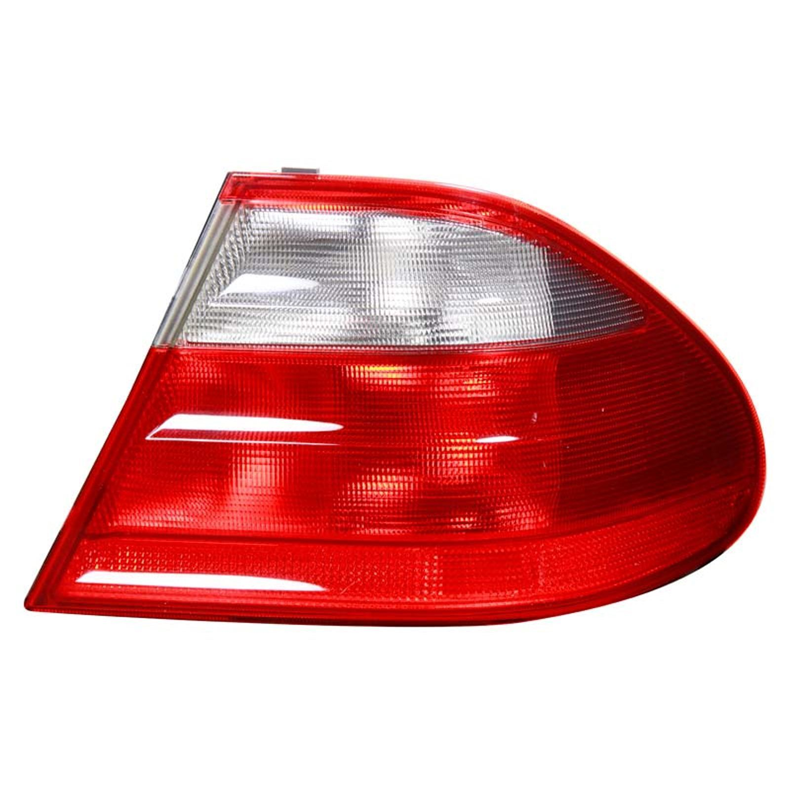 For Nissan Interstar 2002-2003 Rear Tail Light Lamp O//S Drivers Right