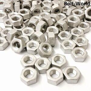 Completo in alluminio M6