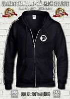 Ska Trojan Hoodie - Exclusive, Edition, Numbered. Very High Quality.