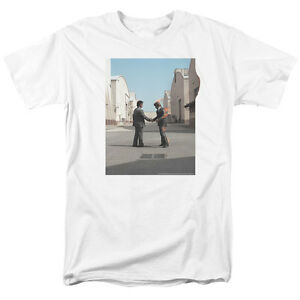 Pink-Floyd-WISH-YOU-WERE-HERE-Album-Cover-Licensed-T-Shirt-All-Sizes