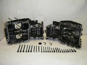 Manivelle-Etui-Set-Superieur-Inferieur-Moteur-Bloc-89-91-94-96-SUZUKI-GS500-GS