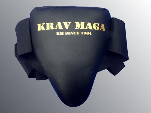 KRAV MAGA GROIN PROTECTION