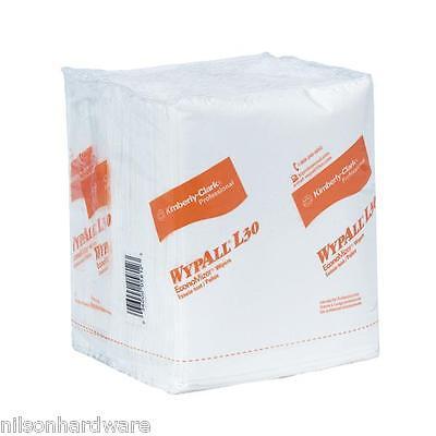 "Sincere 24 Cases Wypall L30 Paper Towels 12.5"" X 14.4"" 90 Towels/pk 12 Pks/case Kcc05812 Shrink-Proof Home & Garden"