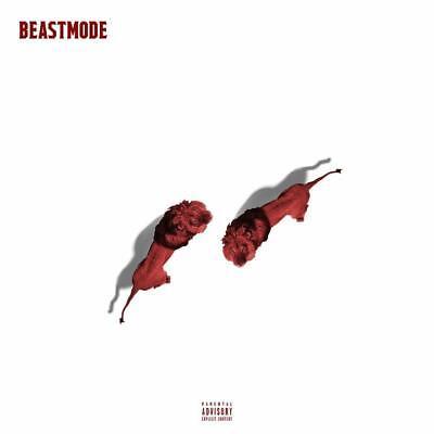 "Future Beast Mode 2 2018 Mixtape Cover Poster Art Print 12x12/"" 24x24/"" 32x32/"""