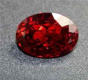 26-58CT-PIGEON-BLOOD-RED-RUBY-UNHEATED-15X20MM-DIAMOND-OVAL-CUT-VVS-LOOSE-GEMS