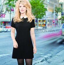 Alison Krauss Windy City BRAND NEW CD