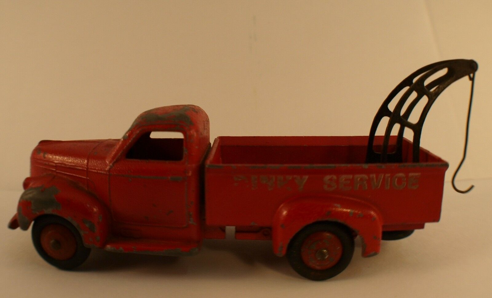 Dinky Juguetes F 25R Studebaker Dépannage Dinky Juguetes Cabine type 2