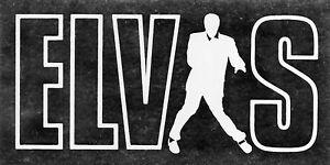 ADESIVO-ELVIS-PRESLEY-ORIGINALE-DELL-039-EPOCA-NUOVO
