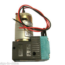 JYY Micro Diaphragm Pump-C JYY(B)-Q-30-1 80-95 kpa Liquid Air Pump (DC24V/7W)