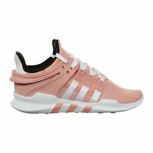 new arrivals 89fa2 60e63 Details about Adidas EQT Support ADV Little Kids B42024 Trace Pink White  Shoes Youth Size 3