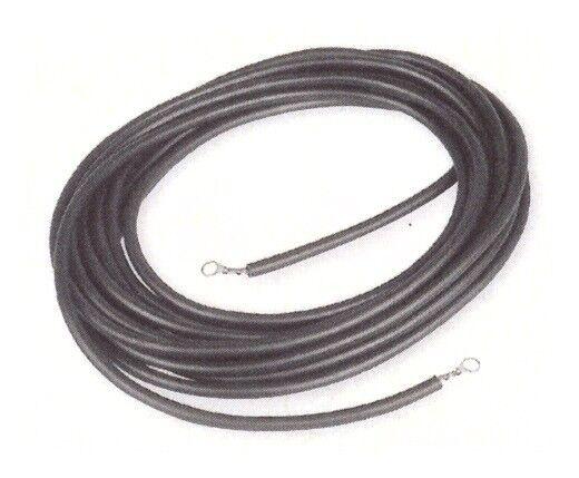 AKO 3 m isoliertes Kabel für Weidezaungerät