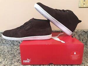 BNIB Puma Hawthorne Mid Shoes Men's