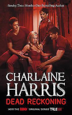 """AS NEW"" Dead Reckoning: A True Blood Novel (Sookie Stackhouse 11), Harris, Char"