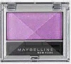 3-x-MAYBELLINE-Mono-Ombretto-EyeStudio-250-AUDACE-Mauve