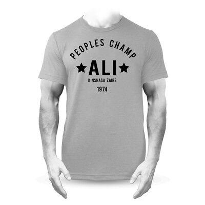 Joe Frazier boxe poids lourd Legend T Shirt