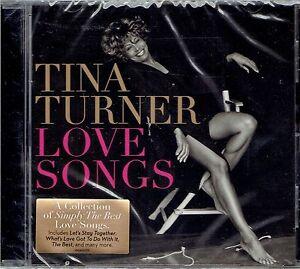 CD-TINA-TURNER-Love-Song
