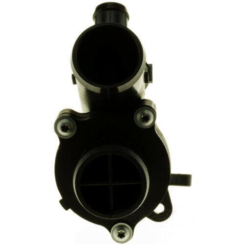 Engine Coolant Thermostat-Integrated Housing Motorad 766-192