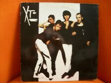 VINYL 33T – XTC : WHITE MUSIC – PUNK NEW WAVE – VIRGIN REC FR 1978