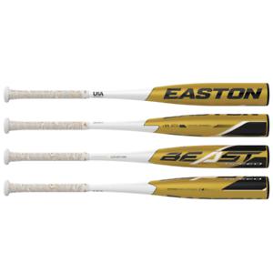 2019 Easton Beast Speed  YBB19BS11 - 2 5 8  USA Baseball Bat (-11) - 30  19 oz